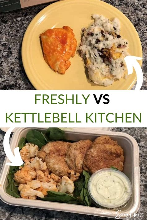 vs kettlebell freshly kitchen meals soreyfitness delivery recipes eating which meal healthy