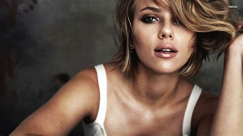 10 Scarlett Johansson Hot Roles That She Played Amazingly Well