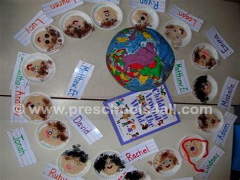 multicultural bulletin boards preschool bulletin boards