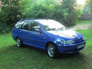 Hyper Ridazunit 2000 Fiat Palio Specs  Photos