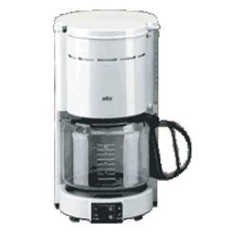 braun coffee maker   volts voltscom
