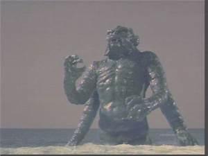 Clash Of The Titans 1981 Kraken 66998 | VIZUALIZE