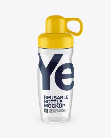 You can customize this to mockup your any other product, comes with movable objects, editable backgrounds, color variations, cap variations etc… the layers in psd file are segregated and colorized. Clear Plastic Reusable Water Bottle Mockup   Mockup Xamarin