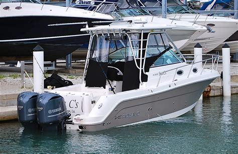Used Robalo Boats For Sale Near Me by Sold 2009 Robalo R305 Walkaround 75 Hours On Yamaha