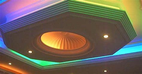 latest pop false ceiling design catalogue  led lights