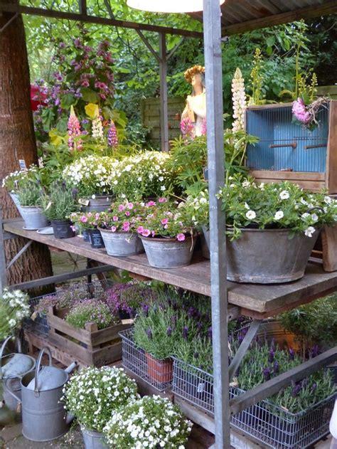Best Images About Rustic Primitive Gardens