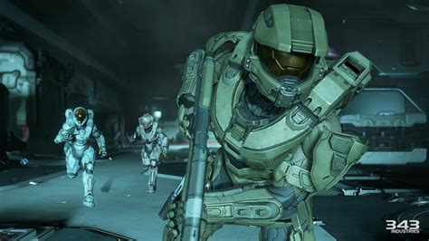 Halo 5 Guardians Review A Stumble Or Two Cant Keep