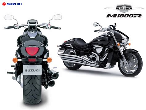 Suzuki Launches Heavy Bikes In Pakistan
