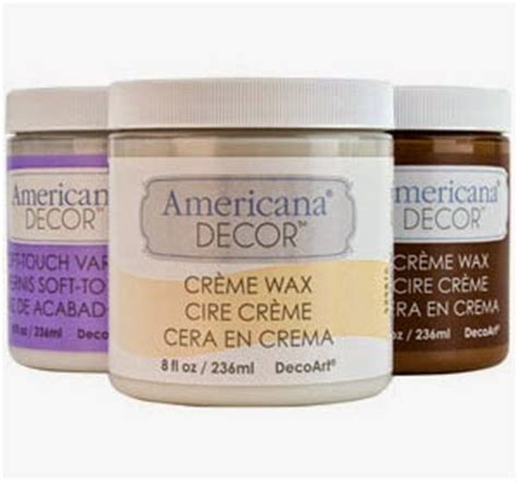 americana decor creme wax tutorial painting thyme needfuls it is thyme to show you how to