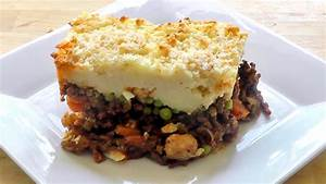 COTTAGE PIE How to make food recipe - similar to shepherd ...