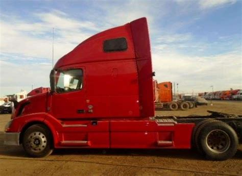 2013 volvo semi truck for sale 2013 volvo vnl64t670 sleeper semi truck for sale 390 640