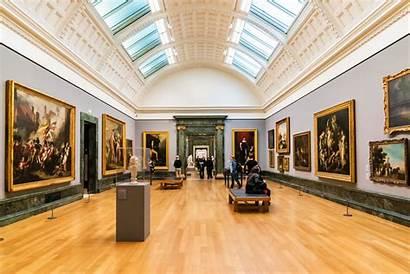 London Tate National Londres Shutterstock Britain Interior