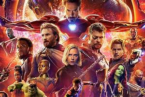 Avengers: Infinity War succeeds by offering no help to new ...