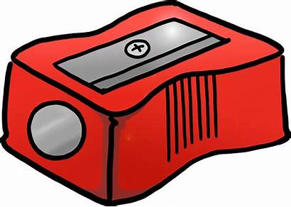 Clipart Sharpener Pencil Transparent Pinclipart
