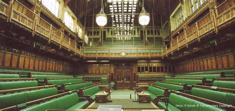The House of Commons and the Brexit Endgame: what can the ...