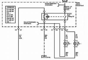 Want To Wire Chevy Fog Through The Underhood Fusebox Relay