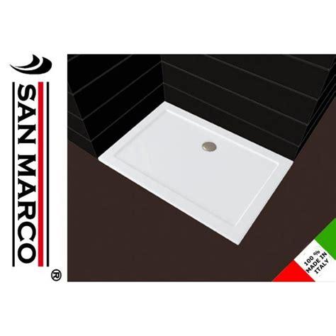 Box Doccia Albatros piatto per box doccia 80x100 albatros san marco