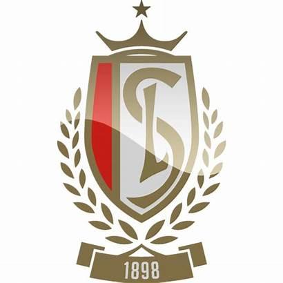 Standard Liege Football Logos Liege Clipart Stand