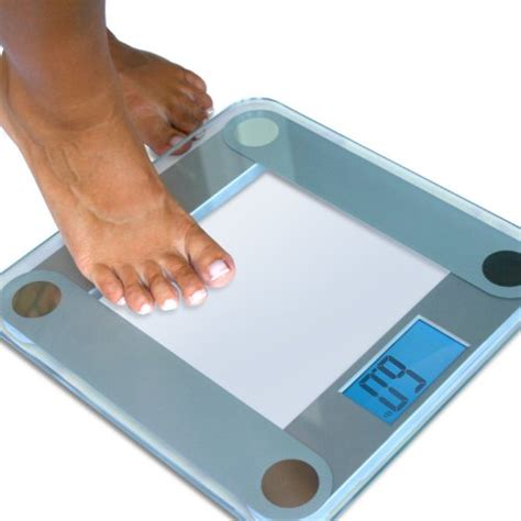 eatsmart precision digital bathroom scale w extra large