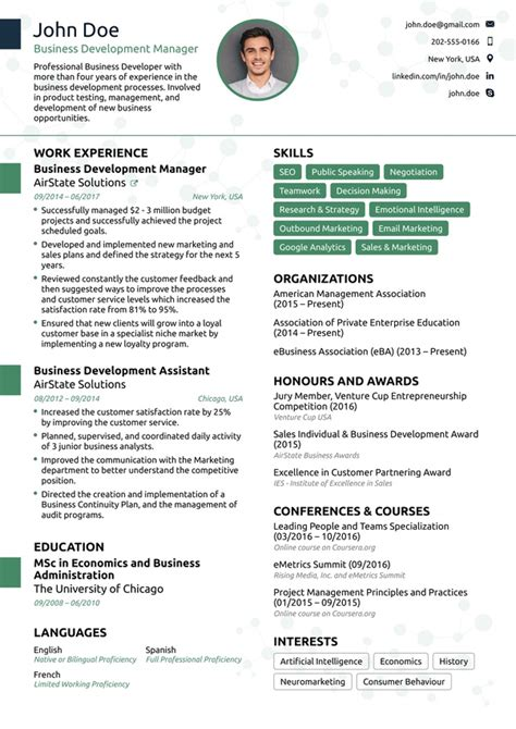 ideal  page resume   quora