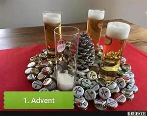 Weihnachten Bier Sprüche : 1 advent lustige bilder spr che witze echt lustig ~ Haus.voiturepedia.club Haus und Dekorationen