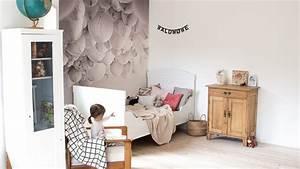 Kinderzimmer Wandgestaltung Ideen : die besten ideen f r die wandgestaltung im kinderzimmer ~ Sanjose-hotels-ca.com Haus und Dekorationen
