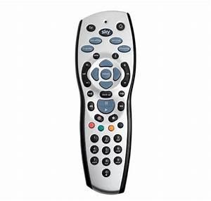 How To Setup Sky Tv Box  U0026 Connect Sky Remote To Tv