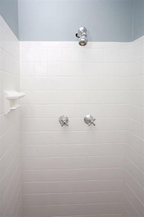 Large White Ceramic Tiles   Tile Design Ideas