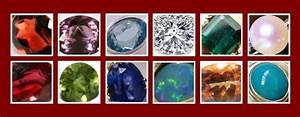 Quartz Color Chart List Of Birthstones By Month Kamayo Jewelry
