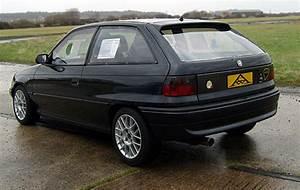 Vauxhall Astra Mk3 3dr - Full Lexan Polycarbonate Window Kit
