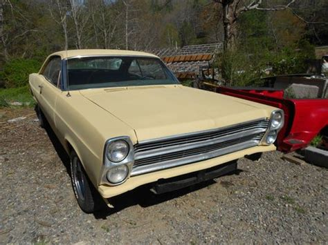 how to work on cars 1966 ford fairlane electronic throttle control find used 1966 ford fairlane 500xl in burnsville north carolina united states