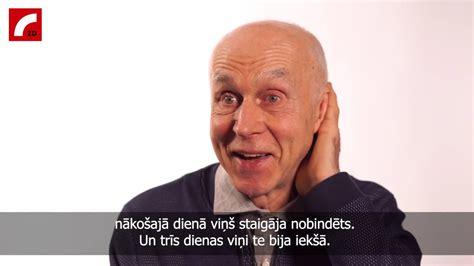 Barikāžu laiks Latvijas Radio kolēģu atmiņās - YouTube