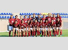 Calendario América Femenil Torneo Apertura 2017 * Club