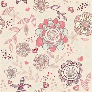 Background Vintage Pastel Free Download