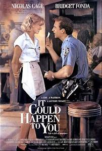 It Could Happen to You starring Nicolas Cage and Bridget ...