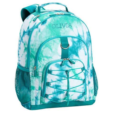 gear  pool tie dye backpack pbteen