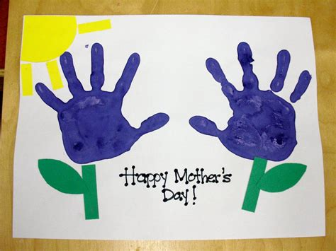 mothers day crafts for early years teenagers