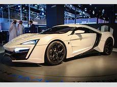 Luxury Cars In The World wwwimgkidcom The Image Kid