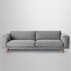 Sofa Hussen 3 Sitzer : rest sofa 3 sitzer von muuto connox shop ~ Bigdaddyawards.com Haus und Dekorationen