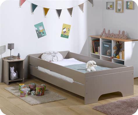 sous original bureau lit enfant 90x200 cm mobilier fabrication française