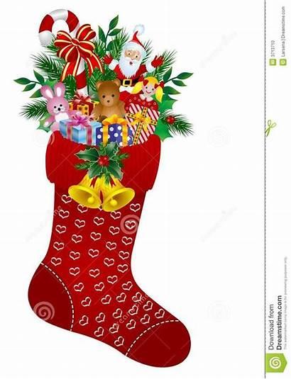 Christmas Stockings Clipart Stocking Socks Holiday Vector