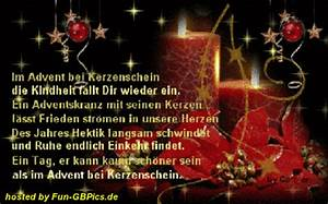 Grüße Zum 2 Advent Lustig : zweiter advent spr che bilder gr e facebook bilder gb ~ Haus.voiturepedia.club Haus und Dekorationen