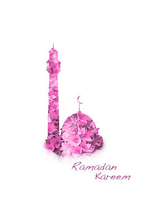 ramadan kareem ramadan card   island