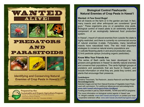 university  hawaii master gardener program