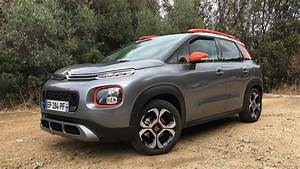 Citroen Aircross C3 : 2017 citroen c3 aircross first drive from mpv to suv ~ Medecine-chirurgie-esthetiques.com Avis de Voitures