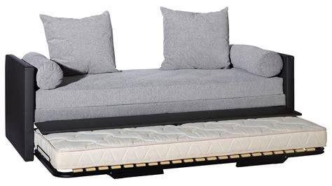 canapé lit but canape lit confortable meuble pratique accueil design et