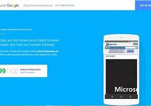 Test my site google | scopri qual è la velocità del tuo sito