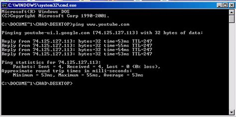 Awesome Windows Xp Command Prompt Tricks!