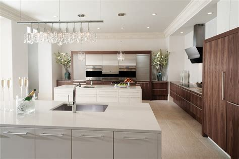 Modern Kitchen Designs In Long