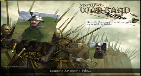 Mount And Blade Memes - butter and blade 2 checkerlord mod for mount blade warband mod db